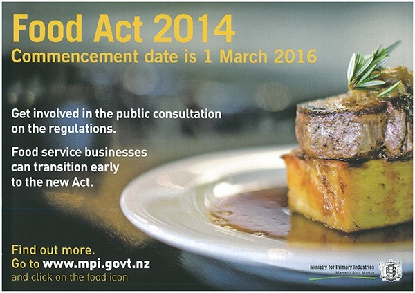 ConsultationFoodAct2014
