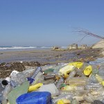 Enough Plastic to Line Worlds Beaches