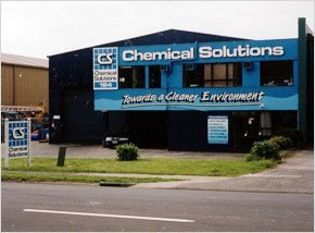 cleaning chemicals manufacturer