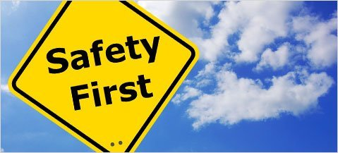 Safety & Awareness chemicals manufacturing